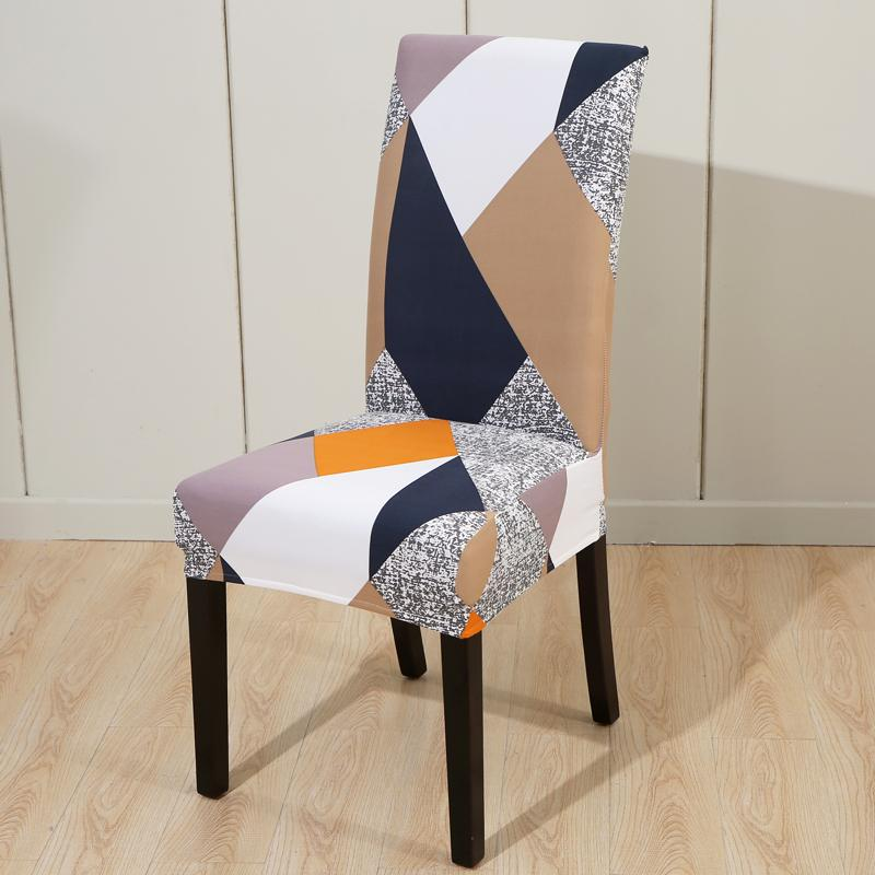 Elastic Stretch Chair Covers For Restaurant Weddings Banquet Hotel Chair Cover Spandex housse de cha